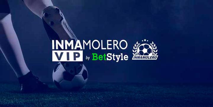 Inmamolero-VIP