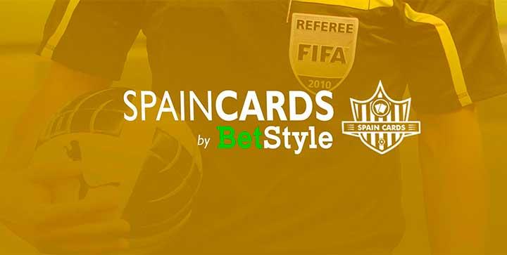 SpainCards